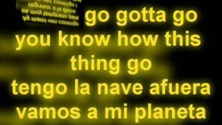 Watch Daddy Yankee Ven Conmigo video