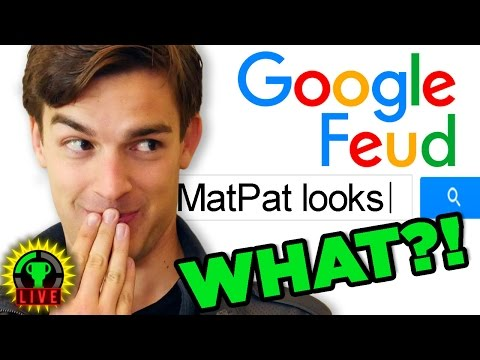 Feud FIGHT!  - Google Feud