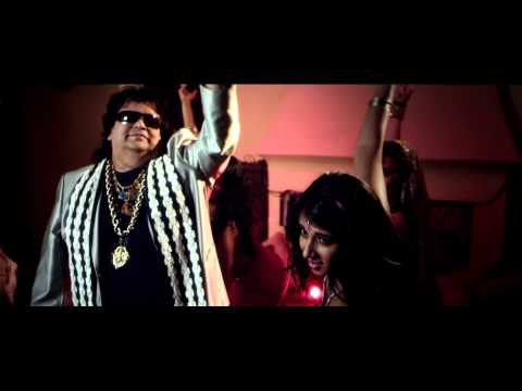 Jhoom Jhoom Jhoom Bappi Lahiri video