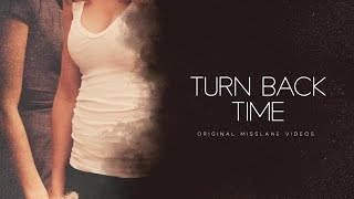 Turn back time | SwanQueen