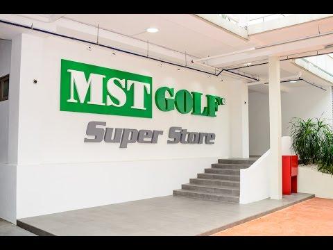 MST Golf Pro Shop @ Kuala Lumpur Golf & Country Club, Malaysia