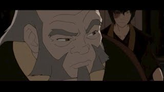 Zuko Apologises to Iroh: Full Scene [HD]