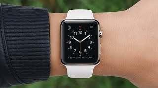 History of the Apple Watch