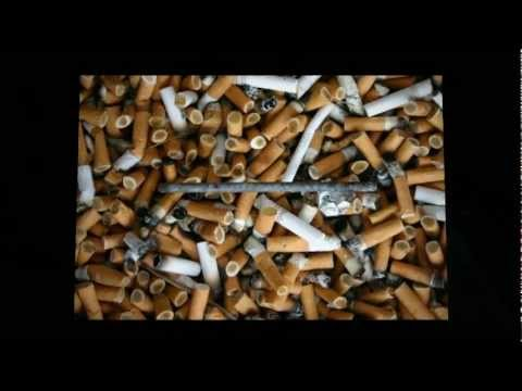 Natural Ways to Quit Smoking Cigarettes - Deadly Toxins Discovered in Cigarettes