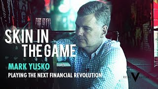 Investing in China - The Opportunities Ahead | Mark Yusko | Skin in the Game Real Vision