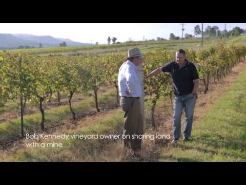 Vineyard producing stellar wines above mines [Part 3]