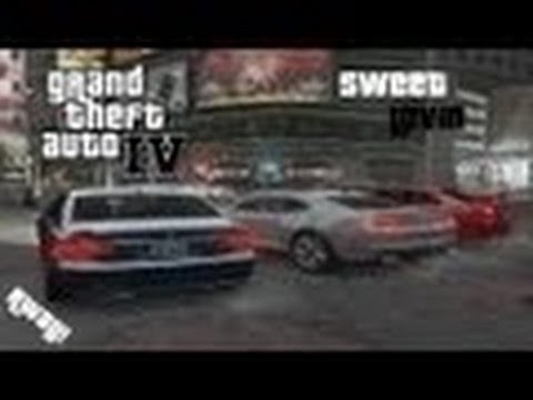 Grand Theft Auto IV Mods Online (Ps3 + XBox 360)
