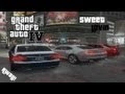Grand Theft Auto IV Mods Online (Ps3 + XBox 360)
