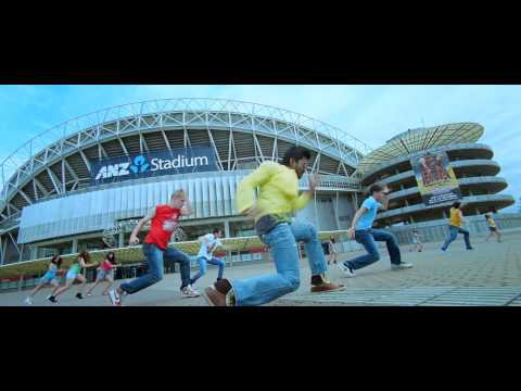 Sydney Nagaram - Orange - Hd 720p - Ram Charan Teja - Genelia D'souza - Harris Jayaraj video