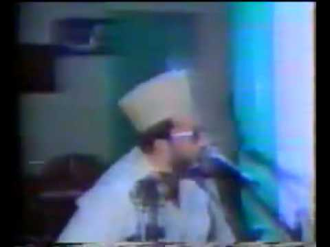Allama ehsan elahi zaheer on idealogy of shia and sunnah 4