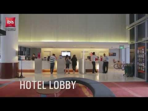 Discover Ibis Hotel Singapore Bencoolen
