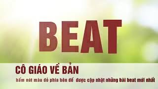Co giao ve ban Nhac beat 2
