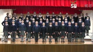 第65屆香港學校朗誦節 - 詩文集誦(冠軍)