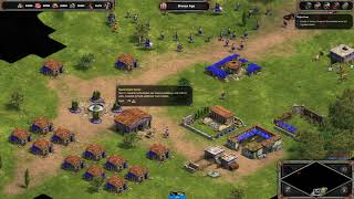 Age of Empires Definitive Edition - Glory Of Greece  (Mission 2)