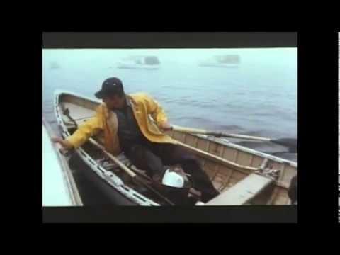Beals Island Maine lobsterman {excerpt} RT: 2 min