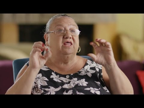 Mema's Thoughts on Michael's Rapping | Hollywood Hillbillies