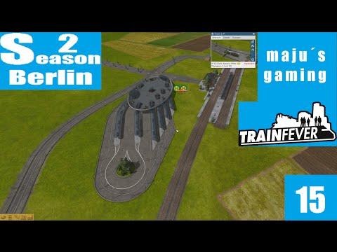 Train Fever - S02E15 - Berlin-Kreuzberg-Mitte & Co. [Deutsch][HD][1080p][Let´s Play]