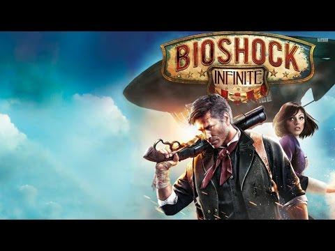 Bioshock: Infinite - Linkin Park - Castle Of Glass video