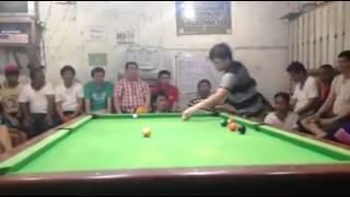 Efren Reyes vs Anton Raga p6