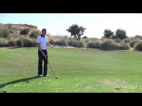 Golf Tips tv: How to be super confident on the 1st tee