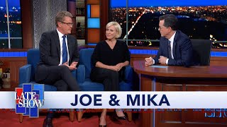 Mika Brzezinski: I Think Mike Bloomberg Would Govern Well