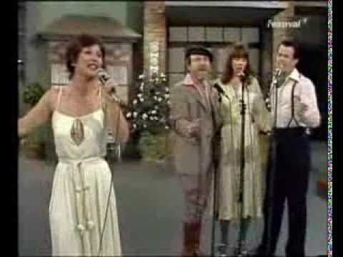 Manhattan Transfer - Chanson Damour