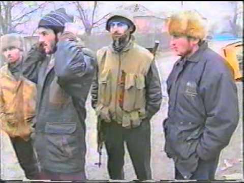 Грозный-1995
