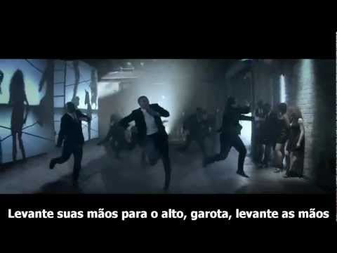 Chris Brown Turn Up The Music (Legendado PT-BR)