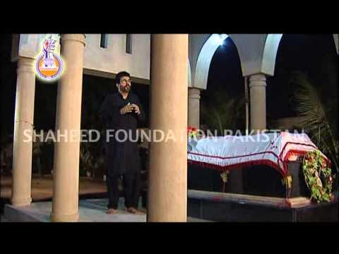 Shaheedo Zindabad By Mukhtar Hussain