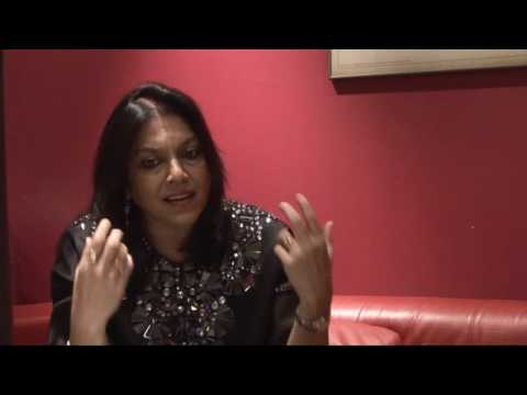 Mira Nair Interview at BFI London (HD)