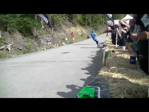 Longboard Festival 2012