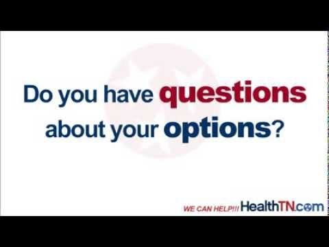 CoverTN lost coverage TennCare I Cancellation Letter limited benefit plan I Cover Tennessee