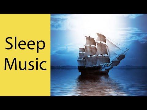 8 Hour Deep Sleep Music: Relaxation Music, Meditation Music, Relaxing Music, Insomnia ☯2029