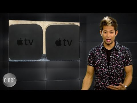 Brian Tong's new Apple TV review