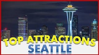 Visit Seattle, Washington: Things to do in Seattle - The City of Flowers