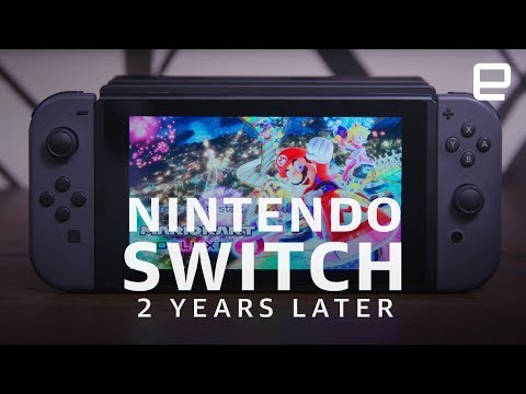 Nintendo Switch. two years later: The real Nintendo revolution