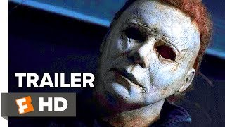 Halloween Trailer #2 (2018) | Movieclips Trailers