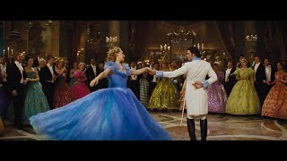 Cinderella 2015  The Ball dance