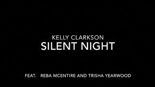 Kelly Clarkson Silent Night