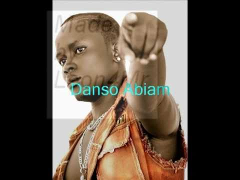 Danso Abiam - Wilder (Feat. Guru And Yaa Pono)