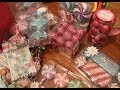 Christmas Shopping Haul - Hobby Lobby, Walmart, Kirkland's, Kohl's