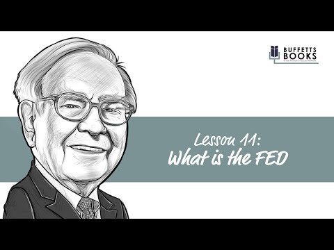 11. What is the FED