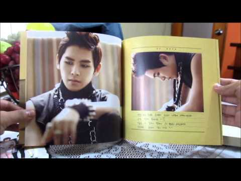 Infinite - paradise (unboxing) + i Got A Boy Snsd News! *** video