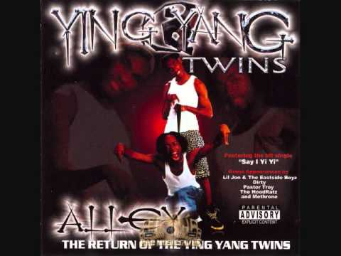 Ying Yang Twins - Hunchin