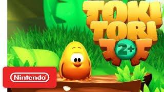 Toki Tori 2+ Launch Trailer - Nintendo Switch