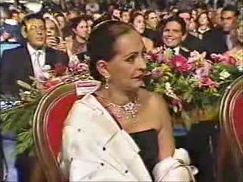 Miss Venezuela 2002 Jurado