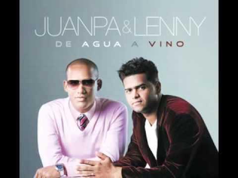 Juanpa Y Lenny abro Mis Brazos video