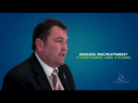 Issues recruitment companies are facing - John Glover