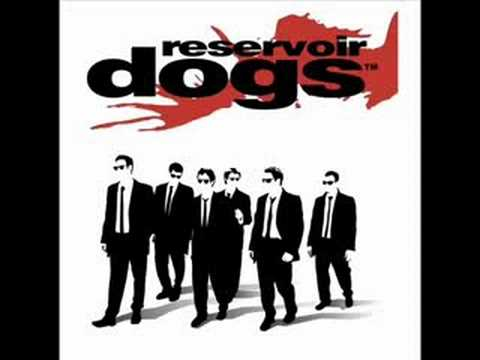 Blue Swede - Hooked on a feeling (Reservoir Dogs)