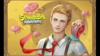 Bob Esponja en Anime-Dani Cartoons